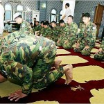 Korean Muslim soldiers in Iraq