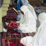 Muslim women in Singapore