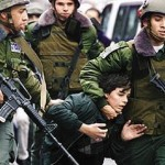 israeli-soldiers-arrest-boy