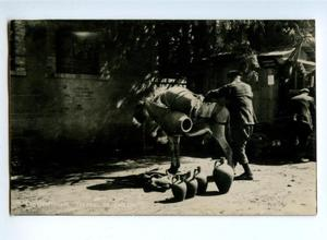 Pottery seller with his donkey in Istanbul, Turkey.