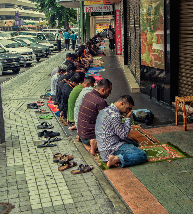 Malaysia: Why Are People So Afraid Of Islam?