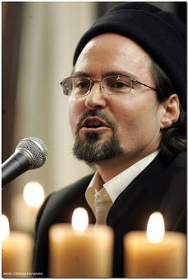 Shaykh Hamza Yusuf
